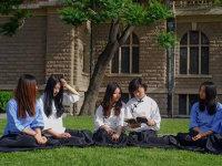 # 毕业季 # 回忆大学,无悔青春
