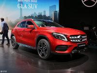 北京奔驰新款GLA上市 售27.18-39.9万元