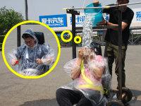 冰桶挑战能救命!如何切割要命的安全带
