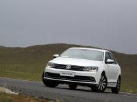 一汽-大众新款速腾1.2T上市 售15.38万