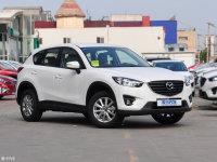 长安马自达11月公布新战略 规划中型SUV