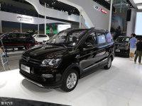 东风风光370 CVT车型上市 售6.49万元