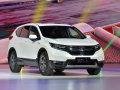 东风本田全新CR-V正式上市 售16.98万起