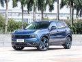 颜值实力并存 下半年将上市中国品牌SUV