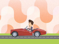 7种司机人格,来测测你属于哪路老司机