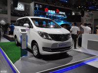 长安睿行S50V将于9月上市 主攻物流市场