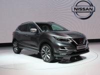 东风日产将11月推新车 猜测为新款逍客