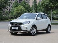 小而美是门艺术 中国品牌小型SUV对比