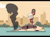 汽车进水保险凭啥不赔?可能因为你手贱
