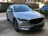 新一代CX-5将增2.5L两驱车型 或9月上市