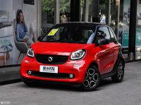 未来小型车将成主流 看smart意义何在