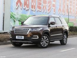 《半年盘点系列》热门上市中国品牌SUV