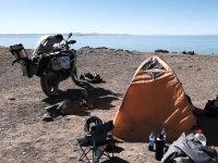 被困海拔四千多米的荒原看我们如何自救