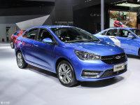 艾瑞泽5e将推3款车型 预售21.5-23.5万