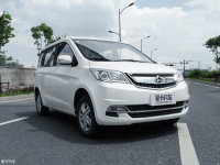 长安欧力威EV正式上市 售价15.80万元