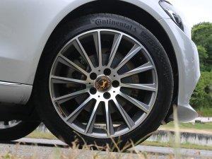 马牌MaxContact MC6轮胎体验