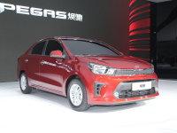 东风悦达起亚焕驰将上市 搭1.6L发动机