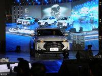 成都车展:江淮瑞风S7将推旗舰版车型