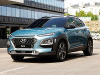 现代KONA或亮相广州车展 明年在华投产