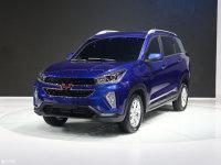 五菱宏光S3将于9月上市 定位7座中型SUV