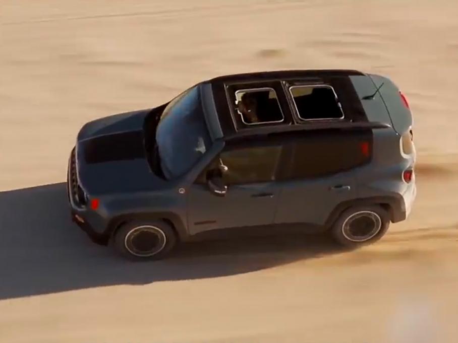 10多万的Jeep自由侠是越野小硬汉吗?