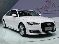 成都车展:奥迪A6L e-tron售53.98万元