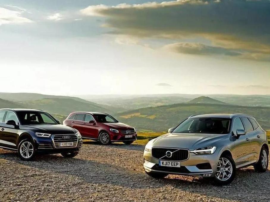 这三台SUV,谁才能最让你省心?