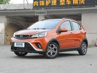 优惠不打烊 中国品牌小型SUV行情调查