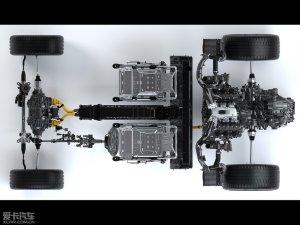 神车如何炼就? 讴歌NSX生产过程全揭秘