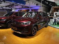 斯威X7自动挡预售价发布 成都车展上市