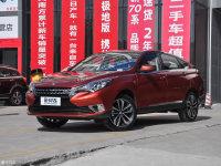 东风启辰销量同比增长36% SUV成关键点