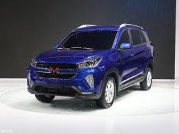 五菱宏光S3配置曝光 推3款车9月中上市
