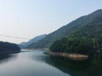 临安指南村三日避暑记