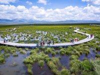 2017暑期自驾游---花湖、黄河第一湾