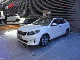 推1.8L GLS 东风悦达起亚凯绅购车手册