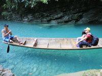 中国的仙本娜---恩施躲避峡