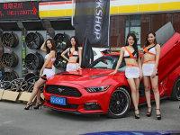 车迷大狂欢 第一届GT RUN引爆酷车小镇