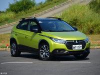 纳智捷U5 SUV部分配置曝光 27日将上市