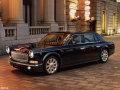 选一辆元首同款座驾 各国礼宾用车盘点