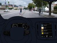 安全配置丰富  沃尔沃XC40更多预告图