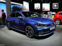 2017法兰克福车展 大众新Polo静态评测