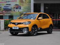 中国品牌发力小型SUV市场 已成必争之地