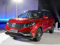东风风光580两款新车上市 售11.3万元起