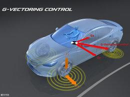 马自达的驾控哲学 新CX-4 GVC技术解析