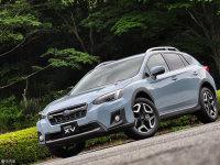 全新斯巴鲁XV九月上市 增两种车身颜色