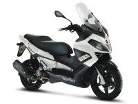 阿普利亚SR MAX 300 将于11月1日上市