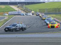 激情上赛 CHINA GT中国超级跑车锦标赛