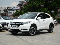 本田缤智新车型9月10日上市 增LED光源