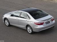澳版丰田凯美瑞推纪念版车型 配置升级