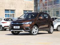 骏派D60增两款新车型 售5.89-8.69万元